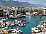 Discovering the transformation of the northern Turkish coast of Cyprus
