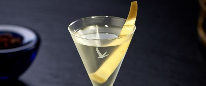 Three Classic Martini Recipes To Sip On For National Vodka Day