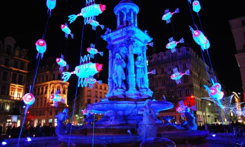 Let there be light! The 7 most mesmerising light festivals in the world