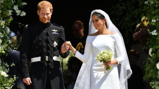 Royal Wedding: Harry-Meghan made Princess Diana's presence felt at every step