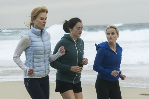 'Big Little Lies' dominates Golden Globes nominations, just as HBO renews it for Season 2