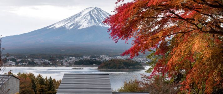 """Beyond Tokyo: Where to Stay, Eat and Play To Truly Grasp the """"Art"""" of Japan"""