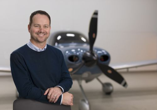 Cirrus Aircraft CEO: Why Private Aviation is Booming