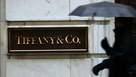 Must Read: Tiffany & Co. Same-Store Sales Jump 7 Percent, Revlon Appoints Its First Female CEO