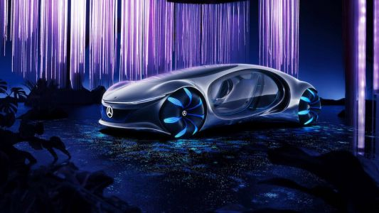 These advanced car technologies are set to disrupt the automotive industry in 2020