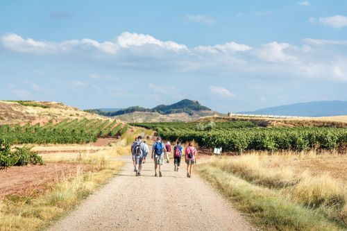 Everything you need to know about Camino de Santiago during a Holy Year
