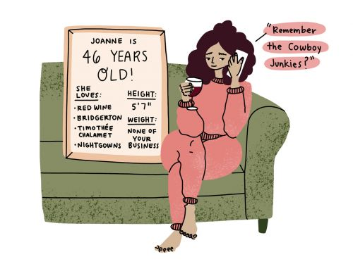 How Many Of These Middle-Age Milestones Have You Hit?