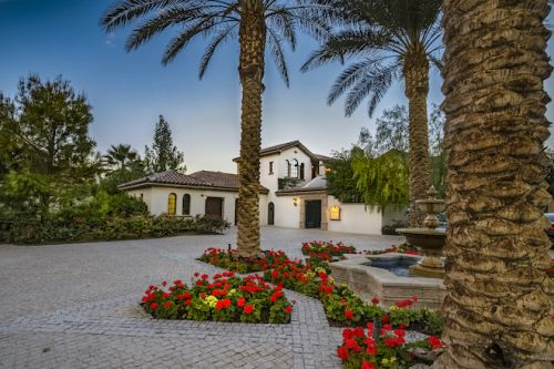 Sylvester Stallone's La Quinta, California mansion is on the market for $3.35 million