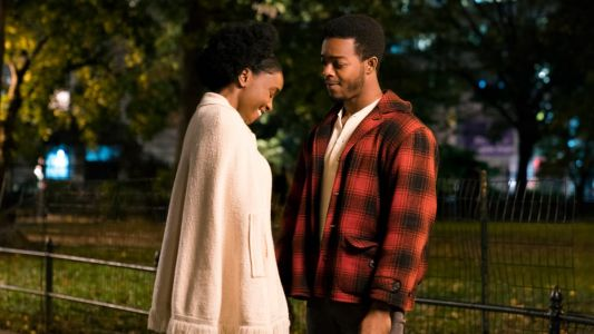 The 'If Beale Street Could Talk' Costumes Help Bring James Baldwin's 1974 Novel to Life on the Big Screen