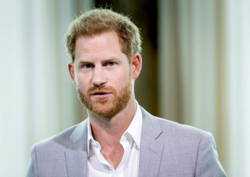 Prince Harry Has A New Job: Chief Impact Officer At Mental Health And Coaching Firm