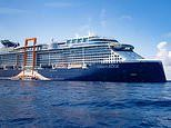 Discovering that you CAN have an intimate holiday on a mega cruise ship