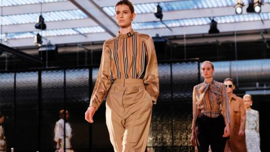 The lowdown on womenswear trends for Spring/Summer 2019