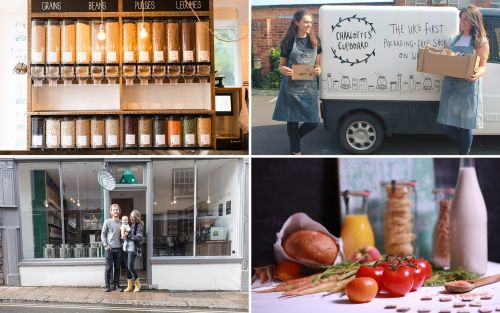PlasticFreeJuly: introducing the new zero-waste shopkeepers