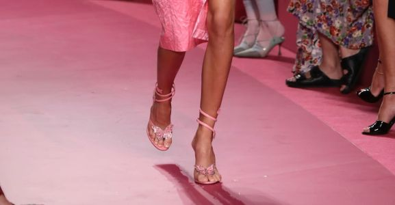 Fashionista's 27 Favorite Shoes From MFW for Spring 2022
