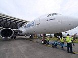 News: Dubai Airshow 2017: Indigo signs $49.5bn deal with Airbus in largest ever order