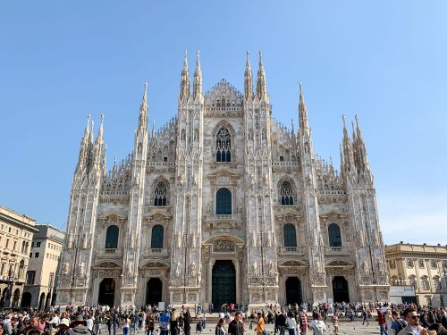 One Day in Milan: A Quick List of Things to Do