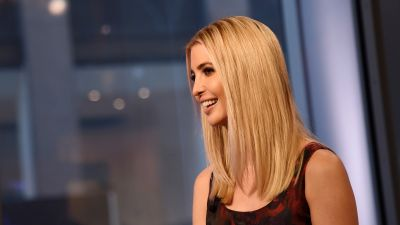 ivanka trump steps down from fashion label plans move