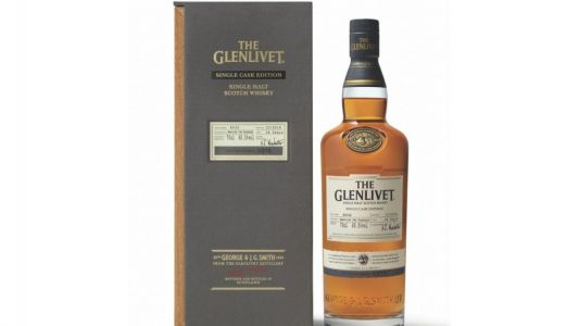 Spirit Spotlight: The Glenlivet releases new 18 Year Old Single Cask Edition in Malaysia