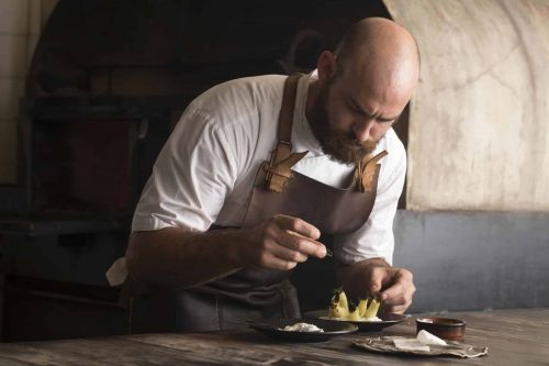 Chef Dave Pynt of Burnt Ends to open a restaurant in the Maldives