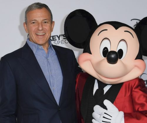 Bob Iger Bids Farewell to The Walt Disney Company in December