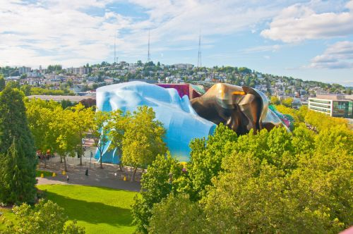 5 ways to experience Seattle's art and culture