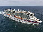 UK cruises: Foreign jaunts may be tricky - so take one of these new voyages around the British coast