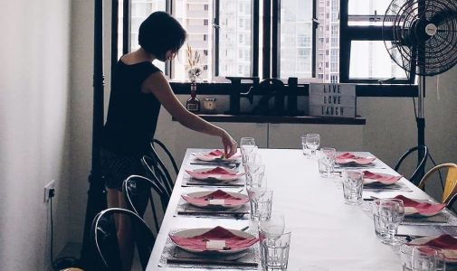 How Singapore's private home dining scene has evolved in recent times