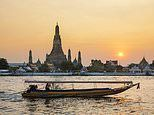 Bedazzled by Bangkok: Charming and thrillingly chaotic, Thailand's capital sizzles with life