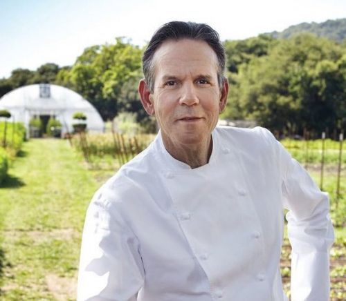 SOBEWFF Returns This Month With Three-Michelin-Starred Chef Thomas Keller