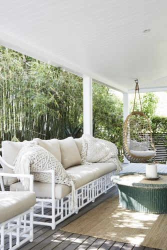 A COSY HOLIDAY HOME IN BYRON BAY, AUSTRALIA