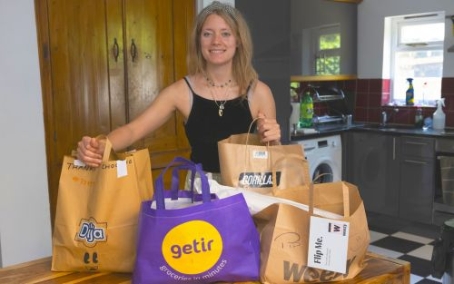 Can your groceries really be delivered in 10 minutes? We put Weezy, Gorillas and Getir to the test