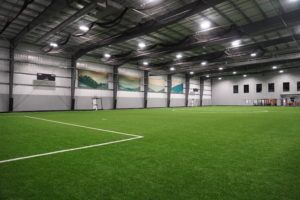 Sports Campus Opens in Northern Virginia
