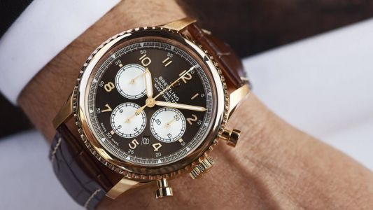 Valentines Day Gift Guide: 8 watches that will win him over