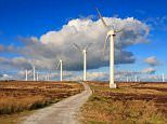 Climate change could cause wind power to flip hemispheres