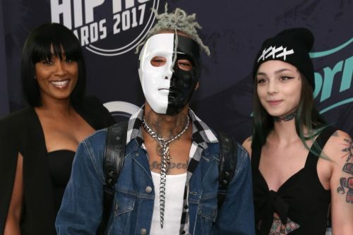 Rapper XXXTentacion fatally shot in South Florida at age 20
