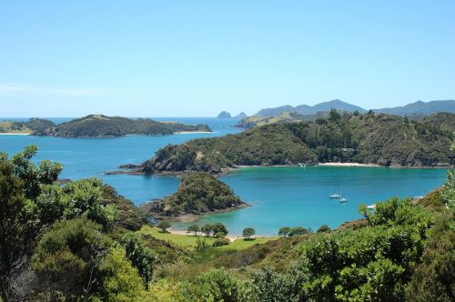New Zealand's Most Scenic Campsites