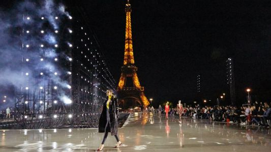 10 Top Trends From the Paris Spring 2022 Runways
