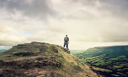 5 outdoor activities you must try in the Brecon Beacons
