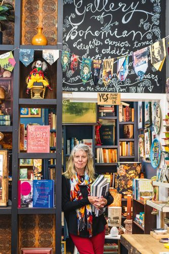 What is a Booktown? This South Wairarapa town is bouncing back one bookshop at a time