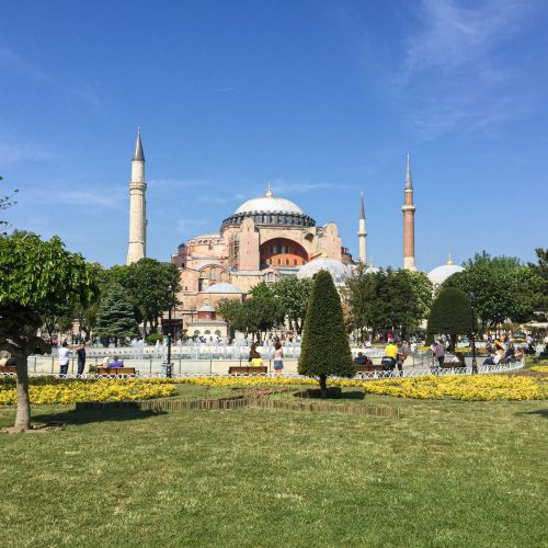 13 Best Places to Visit in Turkey