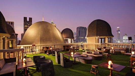 The most stunning boutique hotels in Bangkok