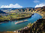 Foodie river cruises: Voyages to tickle your taste buds along Europe's waterways