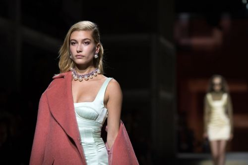 Fashion Review: In a Fragile City, London Fashion Week Keeps Calm and Carries On
