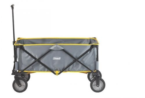 9 Genius Uses for a Folding Wagon