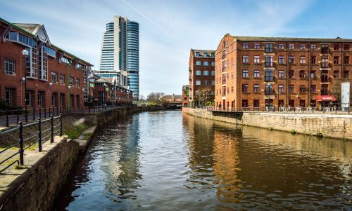 9 reasons to be excited about Leeds - from the city's culture to its new developments