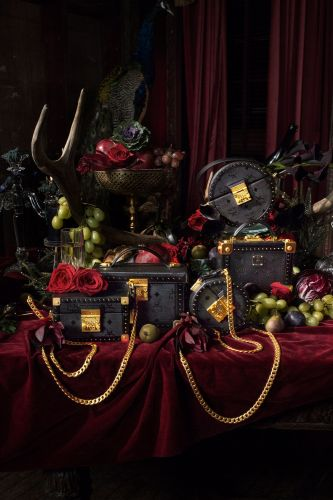 MCM Gets Festive With Its Brand New Holiday Campaign