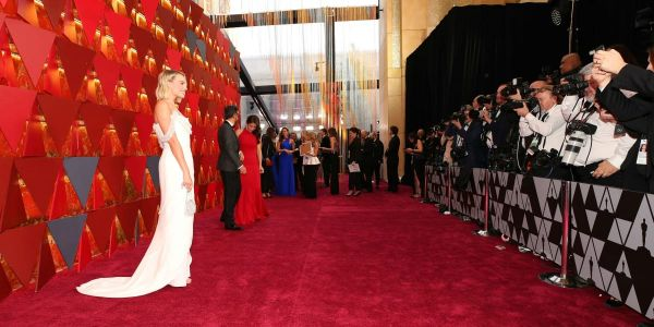 How One Artist Agency Keeps Hollywood Red-Carpet Ready During Awards Season