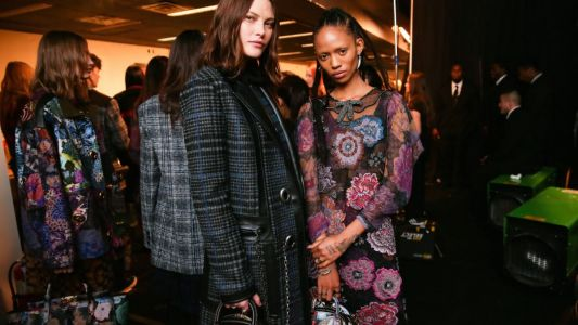 The best moments from New York Fashion Week Autumn/Winter 2019