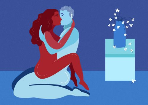 How to enjoy sex even when your mental ill-health is working against you