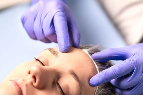 Brow Lift Surgery Is The Popular Procedure Attracting Young People